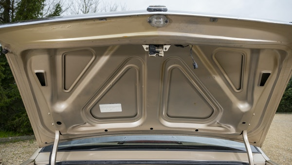 1994 Buick Roadmaster For Sale (picture 26 of 183)