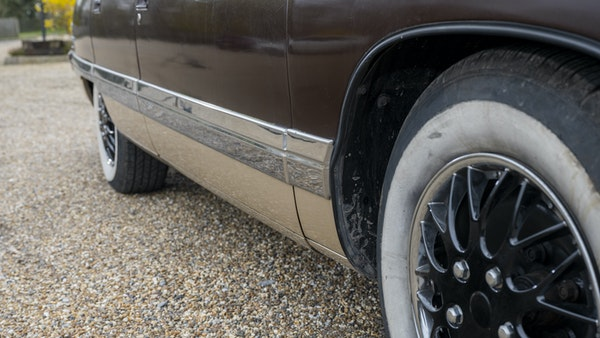 1994 Buick Roadmaster For Sale (picture 76 of 183)