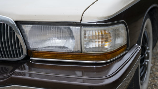 1994 Buick Roadmaster For Sale (picture 29 of 183)