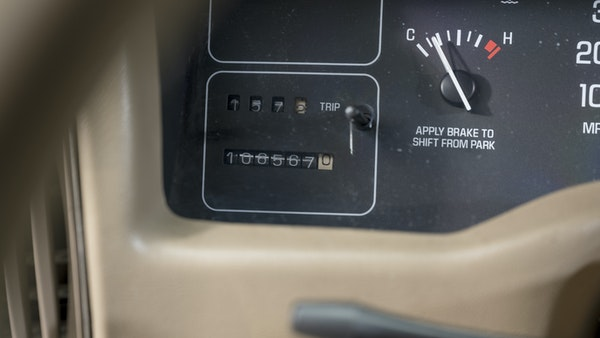 1994 Buick Roadmaster For Sale (picture 137 of 183)