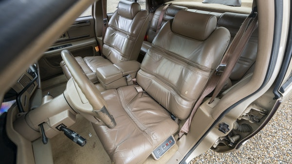 1994 Buick Roadmaster For Sale (picture 144 of 183)