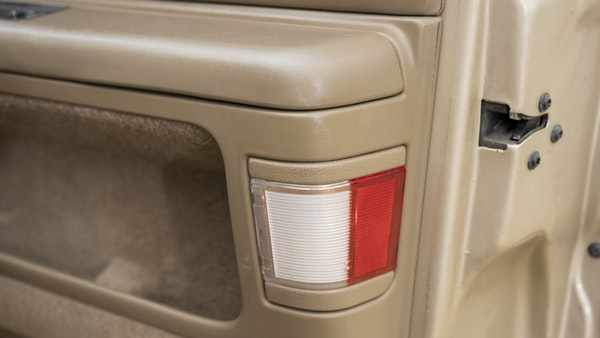 1994 Buick Roadmaster For Sale (picture 112 of 183)