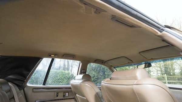 1994 Buick Roadmaster For Sale (picture 140 of 183)