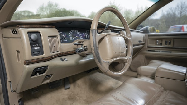 1994 Buick Roadmaster For Sale (picture 130 of 183)