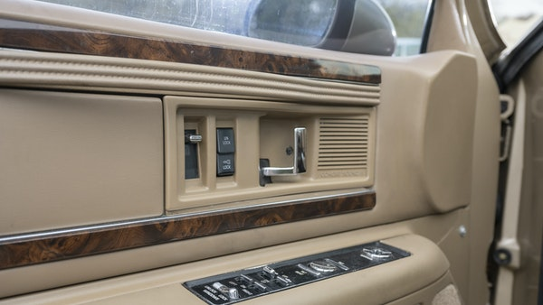 1994 Buick Roadmaster For Sale (picture 101 of 183)