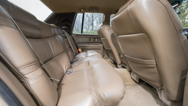 1994 Buick Roadmaster For Sale (picture 139 of 183)