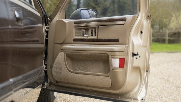 1994 Buick Roadmaster For Sale (picture 111 of 183)