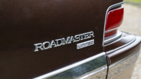 1994 Buick Roadmaster For Sale (picture 32 of 183)
