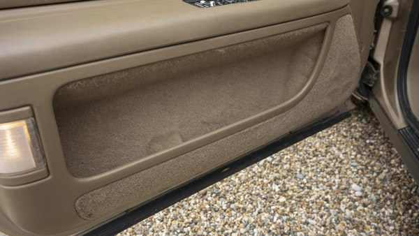 1994 Buick Roadmaster For Sale (picture 99 of 183)