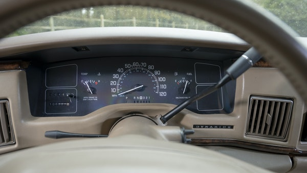 1994 Buick Roadmaster For Sale (picture 133 of 183)