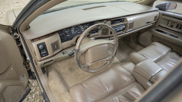 1994 Buick Roadmaster For Sale (picture 131 of 183)