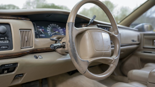1994 Buick Roadmaster For Sale (picture 136 of 183)