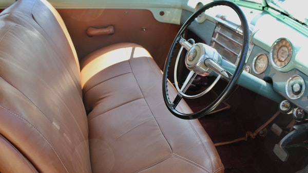 1948 Buick Super Eight Fireball Sedanette Coupé For Sale (picture 41 of 72)