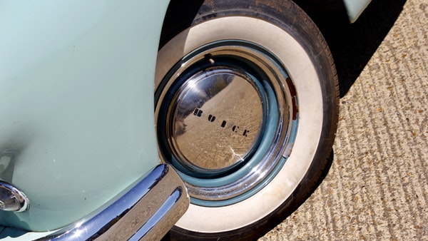 1948 Buick Super Eight Fireball Sedanette Coupé For Sale (picture 47 of 72)