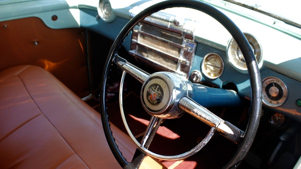 1948 Buick Super Eight Fireball Sedanette Coupé For Sale (picture 23 of 72)