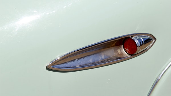 1948 Buick Super Eight Fireball Sedanette Coupé For Sale (picture 63 of 72)