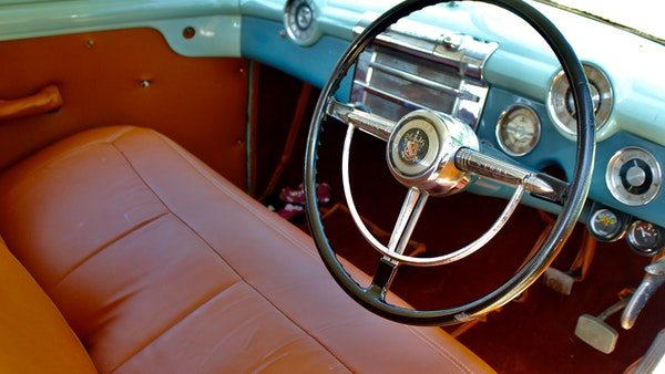1948 Buick Super Eight Fireball Sedanette Coupé For Sale (picture 25 of 72)