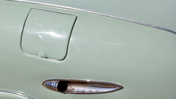 1948 Buick Super Eight Fireball Sedanette Coupé For Sale (picture 58 of 72)