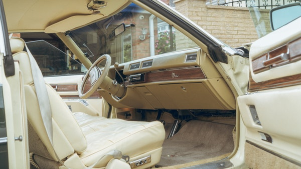 RESERVE LOWERED - 1977 Cadillac Eldorado For Sale (picture 61 of 106)