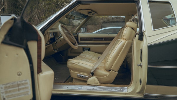 RESERVE LOWERED - 1977 Cadillac Eldorado For Sale (picture 69 of 106)
