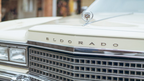 RESERVE LOWERED - 1977 Cadillac Eldorado For Sale (picture 4 of 106)