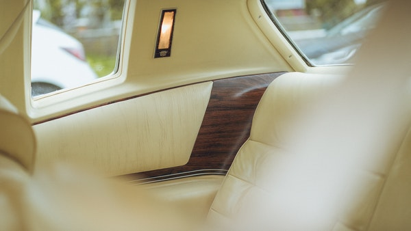 RESERVE LOWERED - 1977 Cadillac Eldorado For Sale (picture 82 of 106)