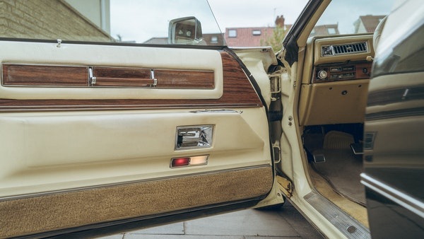 RESERVE LOWERED - 1977 Cadillac Eldorado For Sale (picture 71 of 106)