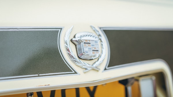 RESERVE LOWERED - 1977 Cadillac Eldorado For Sale (picture 24 of 106)