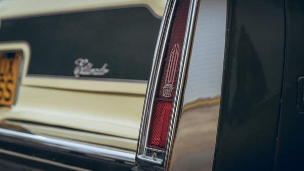 RESERVE LOWERED - 1977 Cadillac Eldorado For Sale (picture 30 of 106)