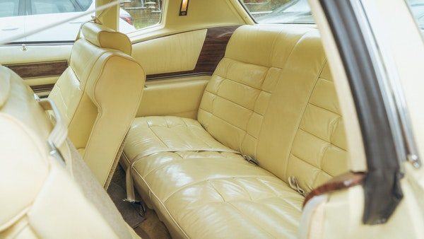 RESERVE LOWERED - 1977 Cadillac Eldorado For Sale (picture 55 of 106)