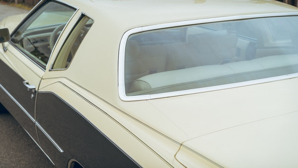RESERVE LOWERED - 1977 Cadillac Eldorado For Sale (picture 25 of 106)