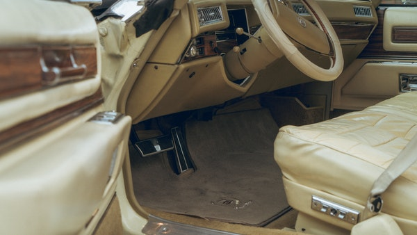 RESERVE LOWERED - 1977 Cadillac Eldorado For Sale (picture 70 of 106)