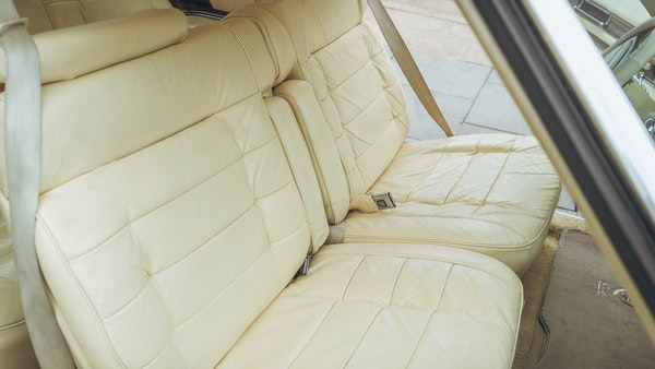 RESERVE LOWERED - 1977 Cadillac Eldorado For Sale (picture 64 of 106)