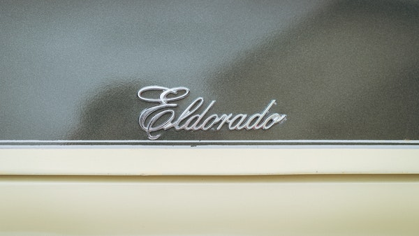 RESERVE LOWERED - 1977 Cadillac Eldorado For Sale (picture 29 of 106)