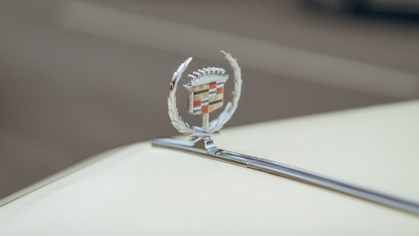 RESERVE LOWERED - 1977 Cadillac Eldorado For Sale (picture 90 of 106)