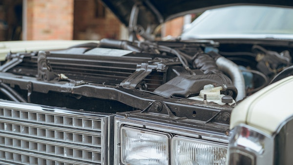 RESERVE LOWERED - 1977 Cadillac Eldorado For Sale (picture 91 of 106)