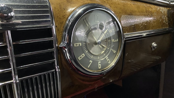 1941 Cadillac Series 62 Sedan DL For Sale (picture 34 of 251)