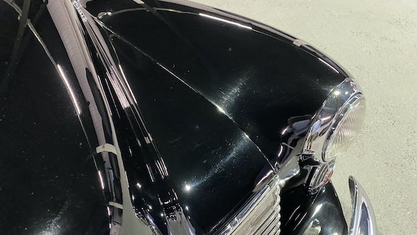 1941 Cadillac Series 62 Sedan DL For Sale (picture 115 of 251)