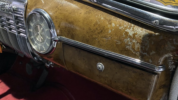 1941 Cadillac Series 62 Sedan DL For Sale (picture 41 of 251)