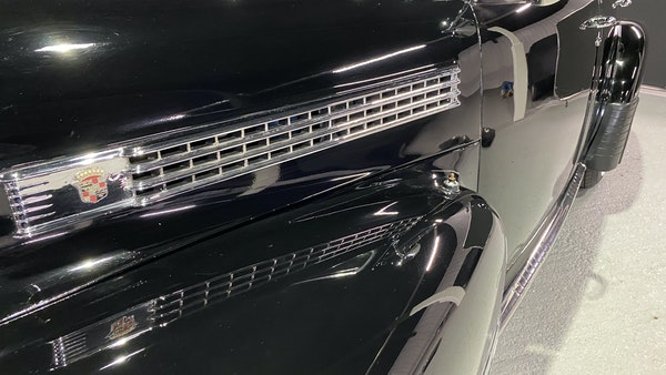 1941 Cadillac Series 62 Sedan DL For Sale (picture 119 of 251)