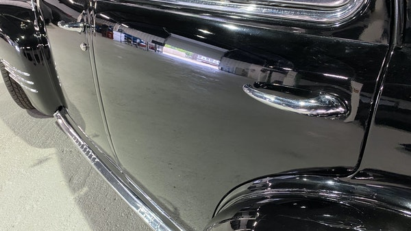 1941 Cadillac Series 62 Sedan DL For Sale (picture 180 of 251)