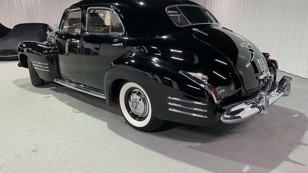 1941 Cadillac Series 62 Sedan DL For Sale (picture 15 of 251)