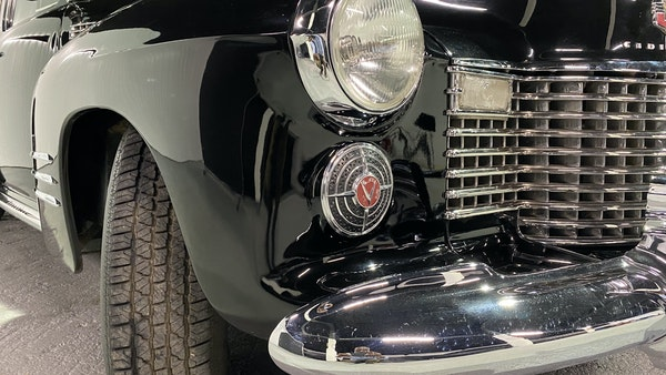 1941 Cadillac Series 62 Sedan DL For Sale (picture 200 of 251)