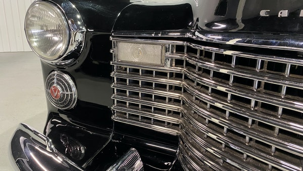 1941 Cadillac Series 62 Sedan DL For Sale (picture 197 of 251)