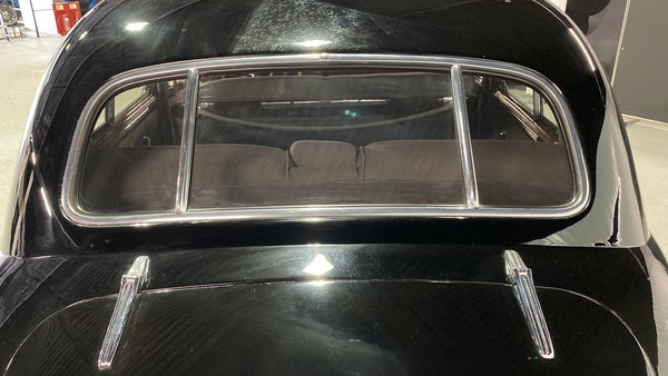 1941 Cadillac Series 62 Sedan DL For Sale (picture 185 of 251)