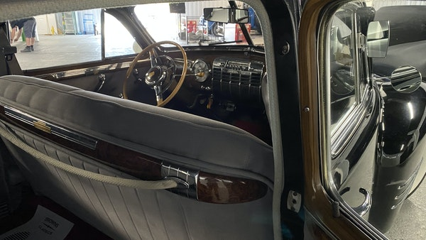 1941 Cadillac Series 62 Sedan DL For Sale (picture 89 of 251)
