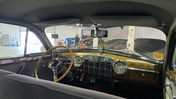 1941 Cadillac Series 62 Sedan DL For Sale (picture 68 of 251)
