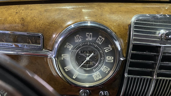 1941 Cadillac Series 62 Sedan DL For Sale (picture 35 of 251)