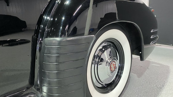1941 Cadillac Series 62 Sedan DL For Sale (picture 127 of 251)