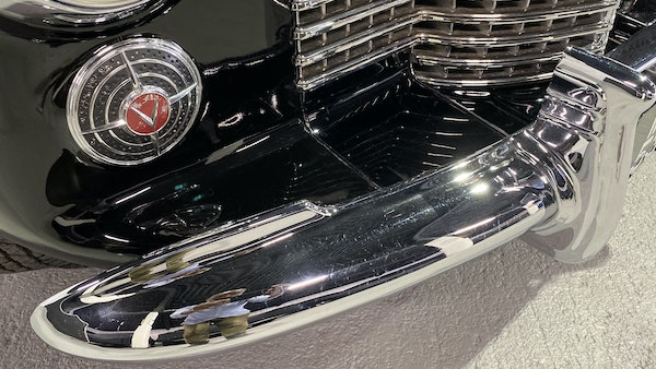 1941 Cadillac Series 62 Sedan DL For Sale (picture 171 of 251)